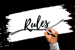 宣伝する際の絶対守るべきルール