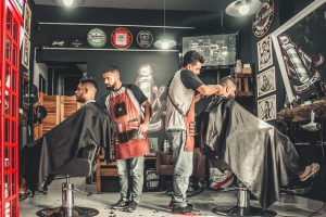美容師で稼いでる人、ほぼフリーランスな件