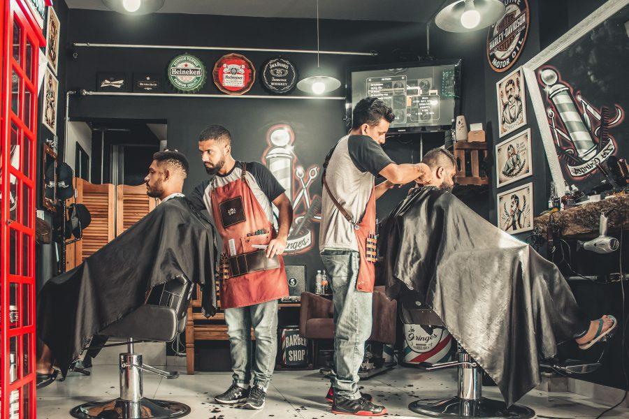 美容師給料明細を見たら美容師年収ランキングも納得できる