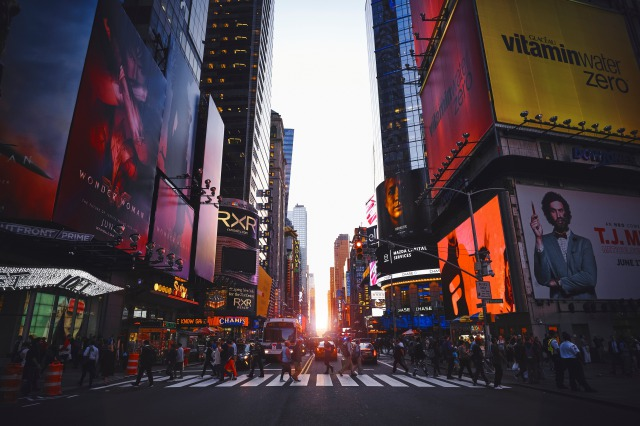 ニューヨークで働く美容師の給料は100万円+α!?