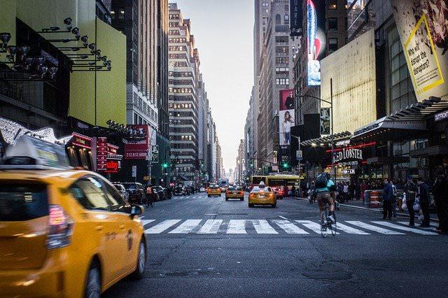 ニューヨークでの求人情報を無料で手に入れたい人はコチラ