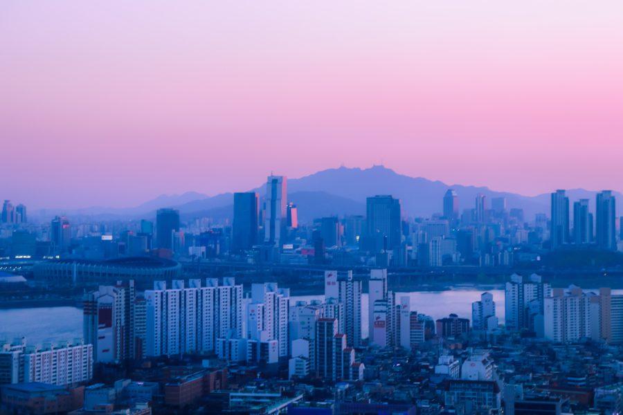韓国の美容師の給料は17万円【10大財閥が君臨する国】