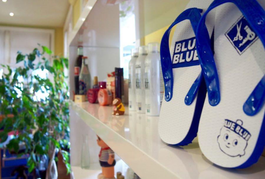 Blue Blue Hair Salon(ブルーブルーヘアサロン)
